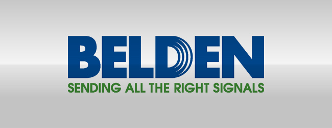 Belden Inc.(USA)