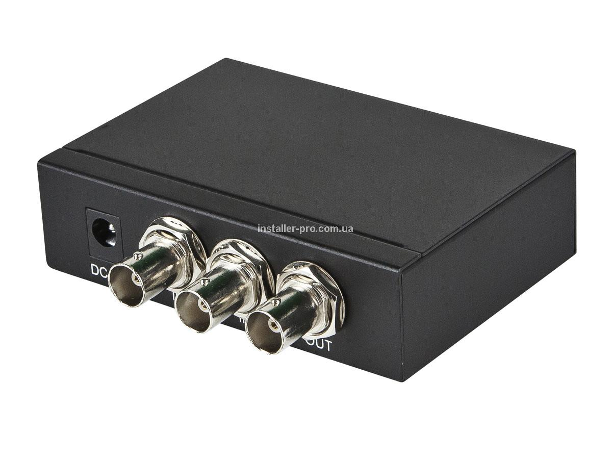 MP10319 3G SDI 2x1 Switch