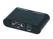Конвертеры/MP6191 VGA to HDMI Converter
