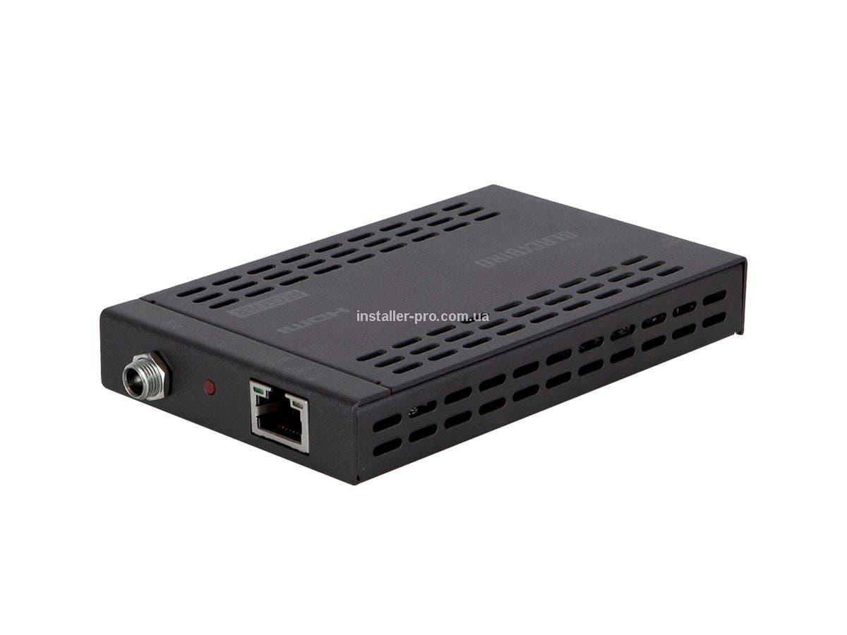 MP39669 Blackbird 4K HDMI Matrix, 4x4, HDBaseT, HDR, 18G, 4K@60Hz, YCbCr 4:4:4, HDCP 2.2, EDID, IR, SPDIF, RCA, TCP/IP, RS-232, 3 приемника в комплекте, до 70 м