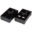 Startech (USA)/USB2004EXTV - 4 Port USB 2.0 удлинитель по витой паре САТ5/6 до 50 метров.