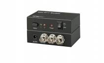 Коммутаторы SDI/SW-SDI2X1 - Коммутатор 2X1 сигналов 3G/HD/SD-SDI