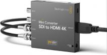 Конвертеры/Mini Converter SDI to HDMI