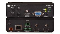Atlona (USA)/Atlona AT-HD-SC-500 - Коммутатор Масштабатор 2x HDMI и 1x VGA сигналов